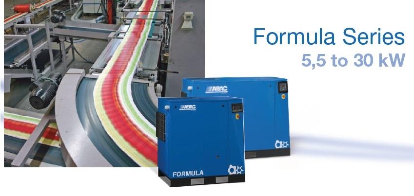 ABAC-FORMULA-Screw-Compressors