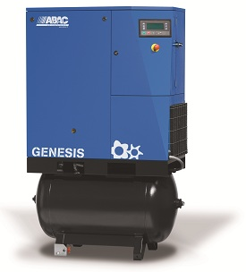 abac-genesis-screw-air-compressor