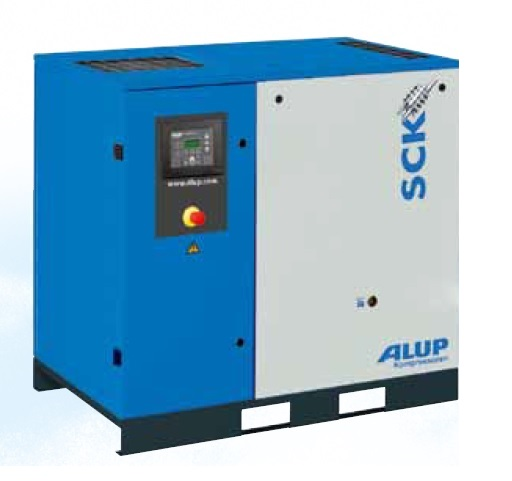 alup-screw-compressors