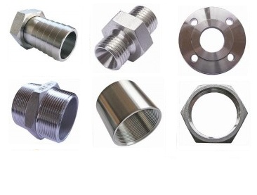316 Stainless Fittings