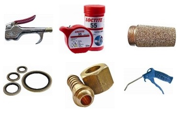Blowguns & Accessories