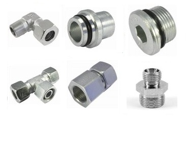 Pneumatic Fittings & Accessories | Air Supplies™ UK