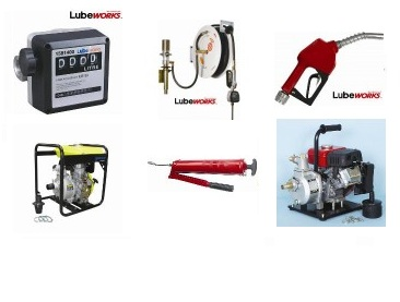 Lubrication & Fuel Systems