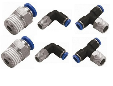 Pneumatic Fittings Amp Accessories Air Supplies Uk