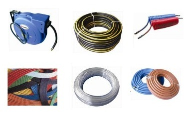 Tubing & Hose Products