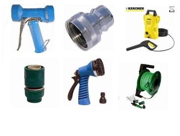 Washdown Equipment