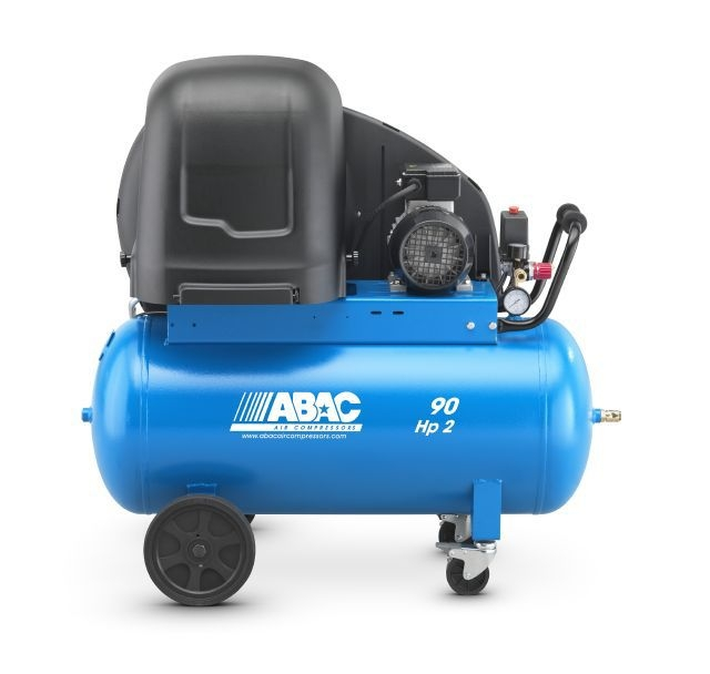 ABAC Silent Piston Compressors - Buy Online