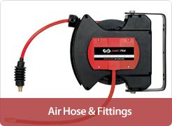 Air Hose & Reels