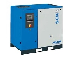 ALUP Rotary Screw Air Compressors (5KW - 140KW)
