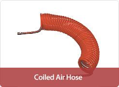 Coiled Air Hose
