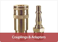 Couplings and Adaptors - Info