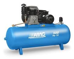 High Pressure Air Compressors - 15 Bar