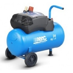 ABAC Oil Free Air Compressors