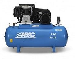 Professional / Industrial Compressors (1.5KW - 7.5 KW)