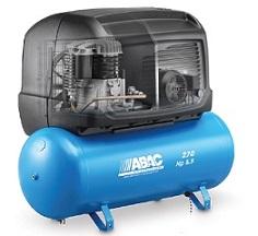 ABAC Silent Piston Compressors
