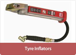 Tyre Inflators - Info
