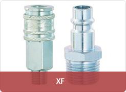 XF Couplings and Adaptors