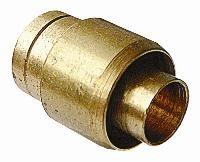 N Ferrule - Light Duty   Brass Compression Fittings - WADE Metric