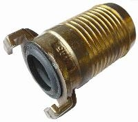 Water Coupling - Brass   Includes Washer