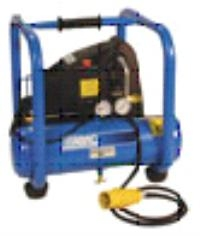 Abac Tradeline - 100 Volt   Piston Compressor