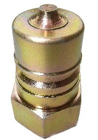 Tube Cap   316 Stainless Steel Compression Fittings