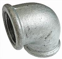 Equal Elbow   Malleable Iron Fittings  Galvanised