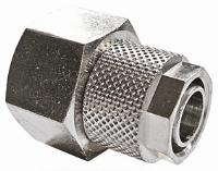 Stud   Brass Nickel Plated Finish  The Working pressure and temperatures
