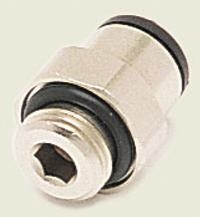 Male Stud   Legris LF3000  BSPP & Metric Male Thread