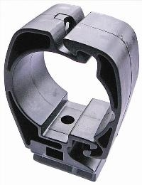 Fixing Clip For Rigid Pipe   Legris Transair