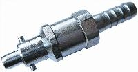 """Fixed Twist Adaptor   PNEUMATIC QUICK RELEASE COUPLINGS -  """"BSPP Male, BSPP Female & Hosetail"""""""
