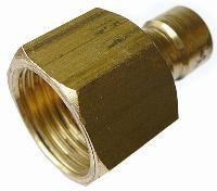 Female Plug   Mould Couplings 300 Series -  BSPP Female