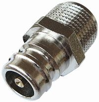 Valved Plugs Male Thread BSPT   Mould Series Couplings  BSPT Male
