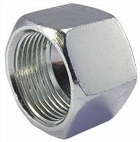 Nut for Profile Ring   Waltersheid Hydraulic Compression Fittings  Metric Female Thread