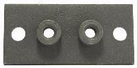 Twin Weld Plates   Waltersheid Hydraulic Compression Fittings