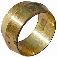 Tubing Sleeve   Brass Compression Fittings - Interchange Norgren/Enots  Metric