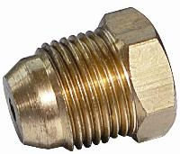 Reducing Connector   Brass Compression Fittings - Interchange Norgren/Enots  Metric