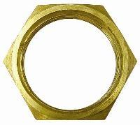 Locknut   Brass Compression Fittings - Interchange Norgren/Enots  Metric