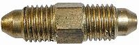 Nipple Connector   Brass Compression Fittings - Interchange Norgren/Enots  Imperial