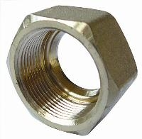 Tubing Nut   Brass Compression Fittings - AIGNEP