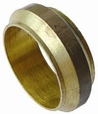 Brass Olive   Brass Compression Fittings - AIGNEP
