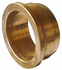 Universal Ring   Brass Compression Fittings - WADE Metric