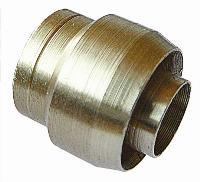 N Ferrule Medium Duty   Brass Compression Fittings - WADE Metric