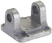 Female Clevis - Type 1   Cylinders  For ISO 6431 Cylinder