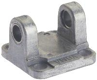 Female Clevis Kit - Type 1   Cylinders  For ISO 6431 Cylinder