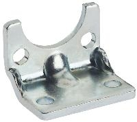 Clevis Foot Mount Kit   Cylinders  For ISO 6431 Cylinder