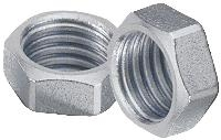 Piston Rod Lock Nut   Cylinders  For ISO 6431 Cylinder
