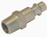 """ISO-B12 Adaptors   PCL Air Technology  """"BSPT Male, BSPP Female & Hosetail"""""""