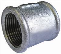 Equal Socket   Malleable Iron Fittings  Galvanised