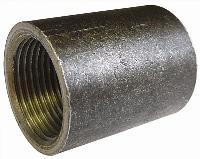 Weldable Socket   Malleable Iron Fittings  Black