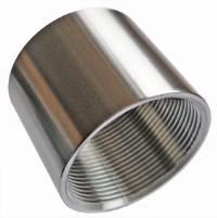 Full Socket   316 Stainless Steel  BSPP Female Thread